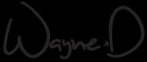 Wayne D Sig